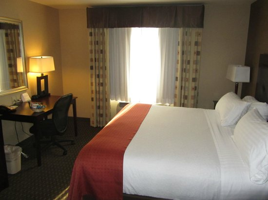 Holiday Inn Yakima: Standard King Room