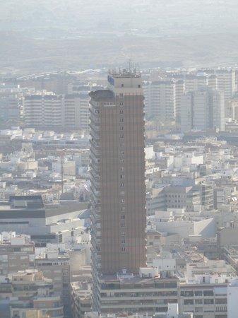 Estudiotel Alicante: Hotel