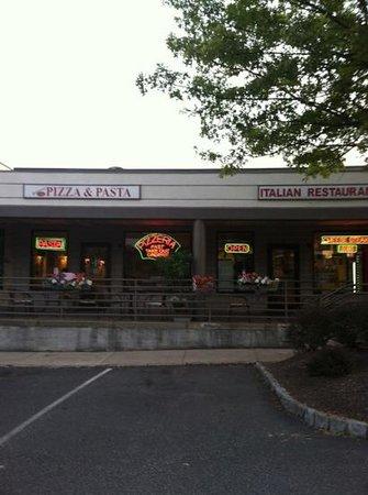 New Restaurants In Whitehouse Station Nj