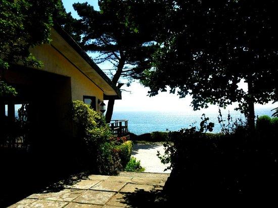 Villa Cocholgue: la hosteria