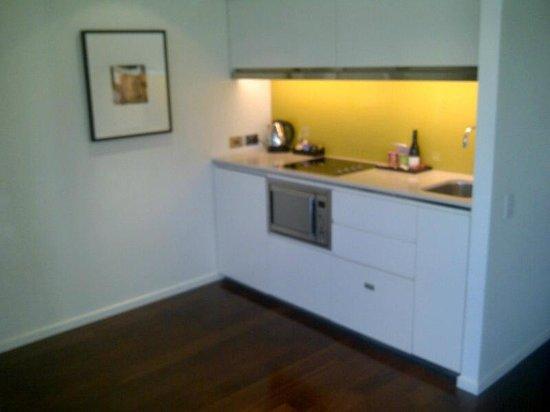 Fraser Suites Sydney: 1 Bdrm Apartment