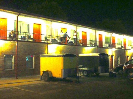 Fiesta Motel