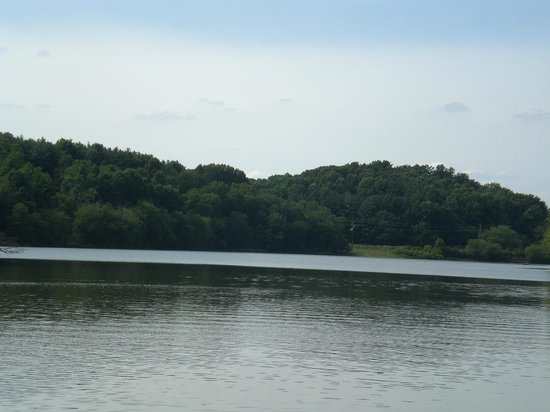 Rock Creek Regional Park: Lake Needwood and Park