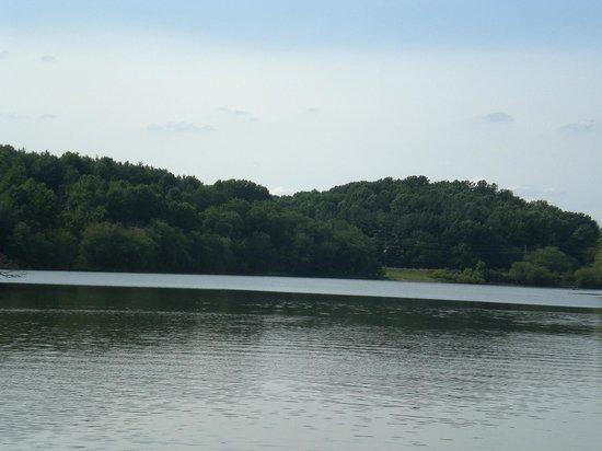 Rock Creek Regional Park : Lake Needwood and Park