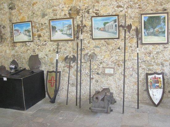 Museu Municipal de Cananeia