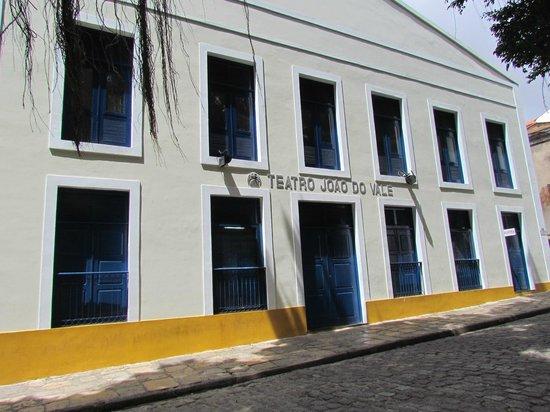 Teatro Joao do Vale