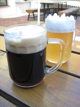 Pivovarský dvůr Zvíkov
