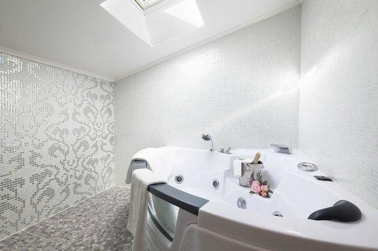 Hotel Masia El Xaloc: Hotel Boutique Suite