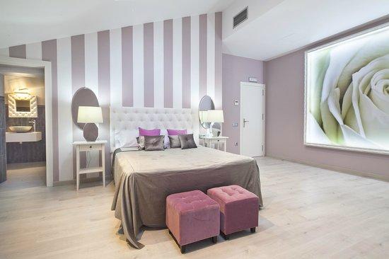 Hotel Masia El Xaloc: Hotel Boutique