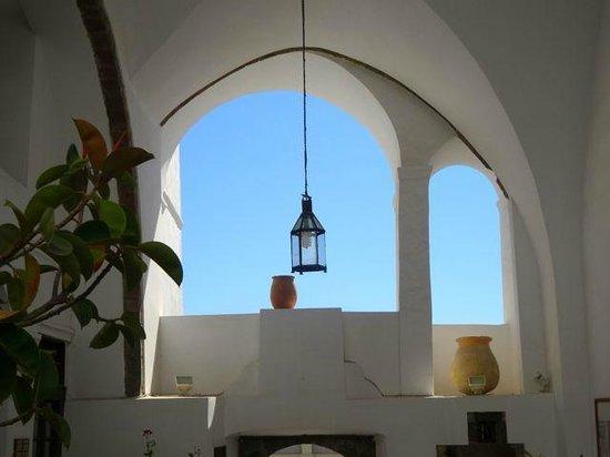 Megaro Gyzi Museum: The Santorini everyone should experience