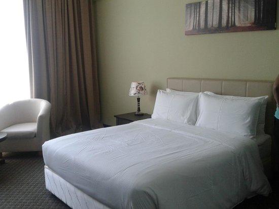 Prinzpark Terengganu: Deluxe room