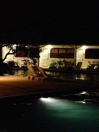 Plantation Bay Resort And Spa: Poolside rooms