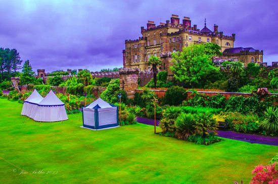 Maybole, UK: Culzean Castle