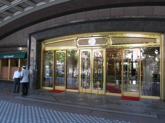 Rihga Royal Hotel Tokyo Tripadvisor