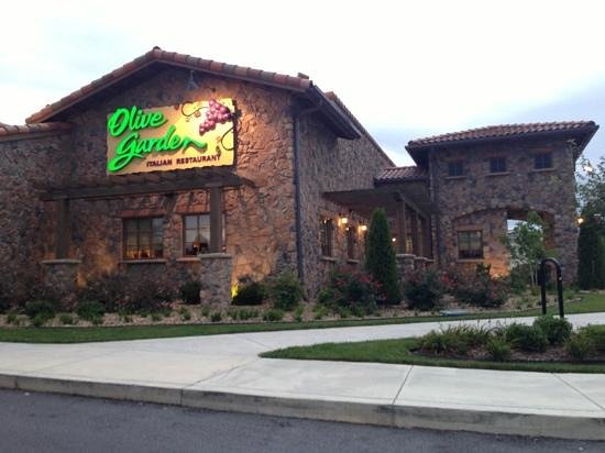 Olive Garden Bristol Menu Prices Restaurant Reviews Tripadvisor