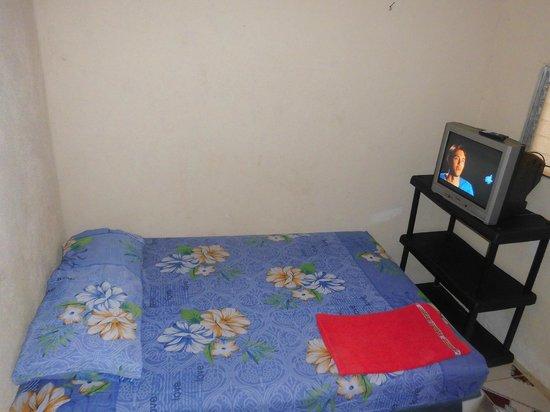 Nueva Guinea, Nicaragua: Habitación de Hotel Lazo