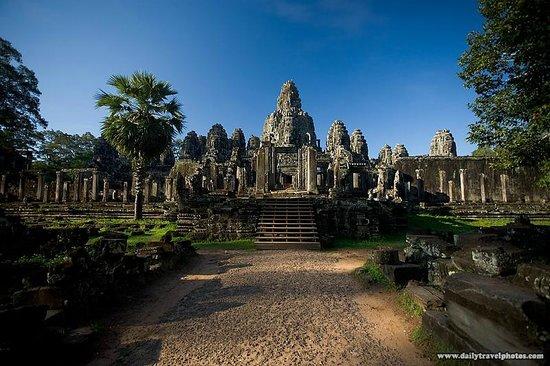 Angkor Tour Service