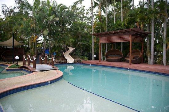 Pool Picture Of Big4 Tweed Billabong Holiday Park Tweed Heads Tripadvisor