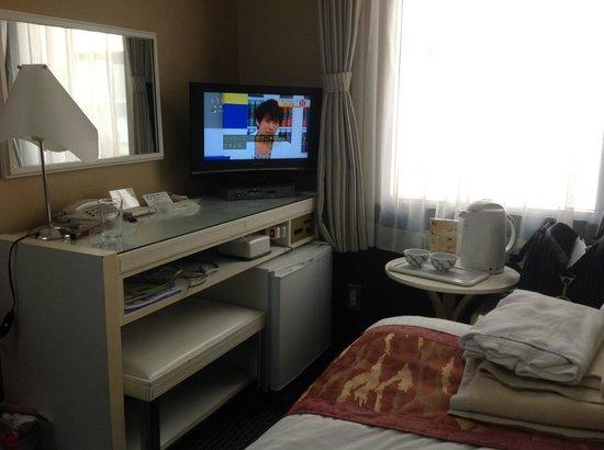 Tokyo Hotel Horidome Villa: room