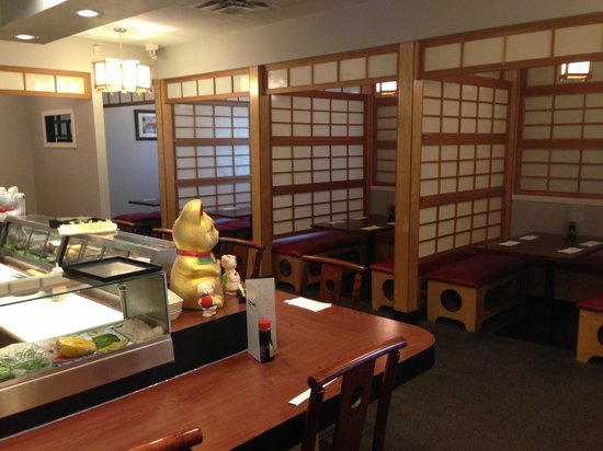 Sakura Japanese Restaurant Hendersonville Nc