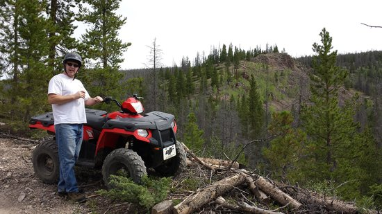 On The Trail Rentals : Arapahoe Natl Forest