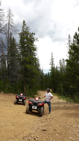 On The Trail Rentals: Arapahoe Natl Forest