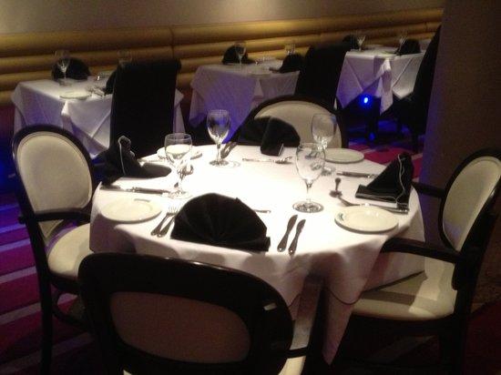 Mela Lounge Stafford: Photo
