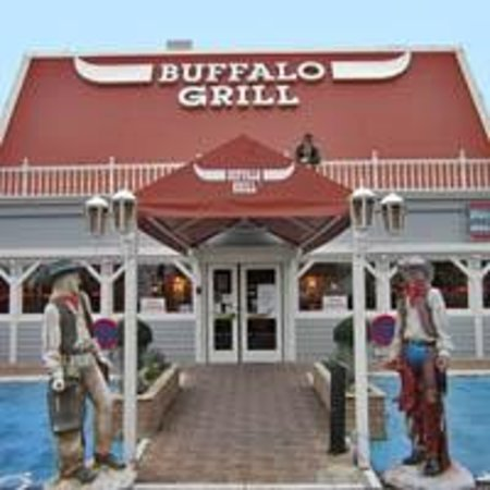 Buffalo grill charleville mezieres restaurantbeoordelingen tripadvisor - Buffalo grill charleville mezieres ...