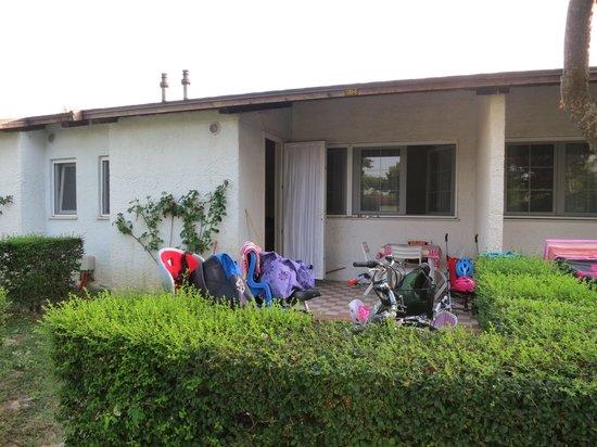 Villaggio San Francesco : chalet M40