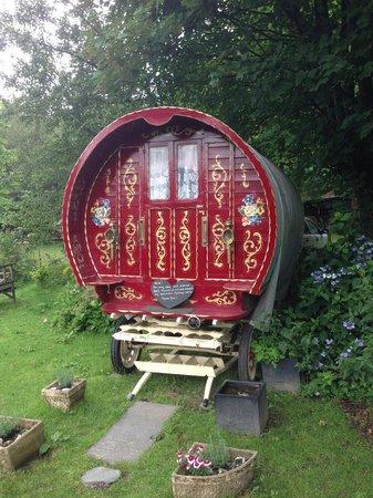 Faeryland: Gypsy Caravans