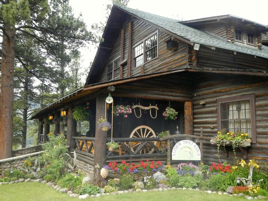 Rainbow Trout Ranch Lodge
