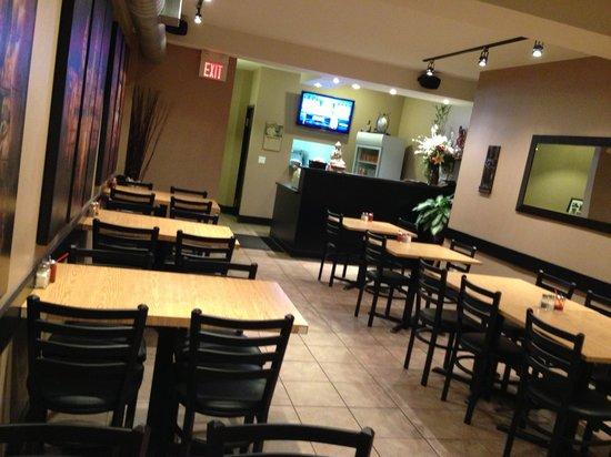 Royal Angkor Restaurant Kingston Ontario