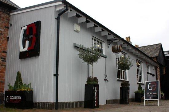 Gloucester Brewery
