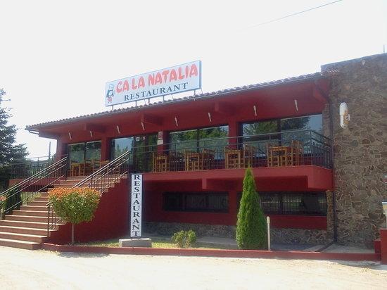 imagen Restaurant Ca la Natalia en Sant Celoni