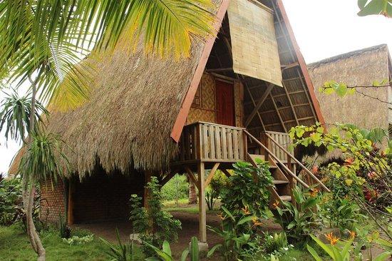 Mbalata Beach Cottage Inn
