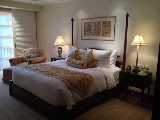 Indochine Palace : Room 814
