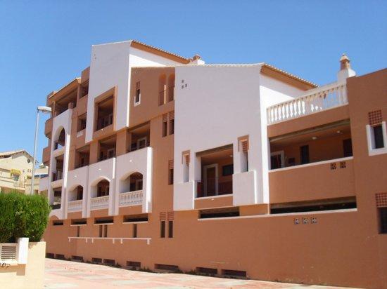 Estrella de Mar Apartments: apartamento