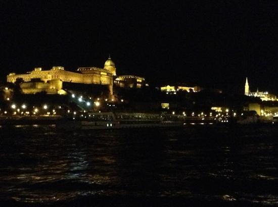 Mercure Budapest Duna: Royal Palace