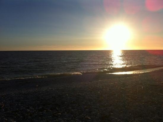 Mimi to Beach: vista