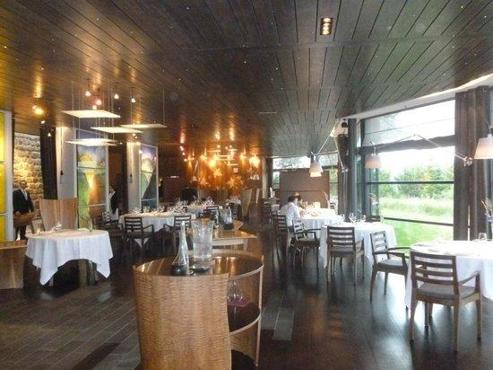 Hotel Restaurant Chez Marcon