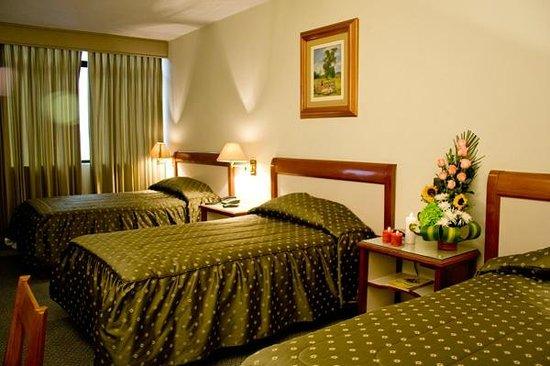 Photo of Gran Hotel Continental Cajamarca