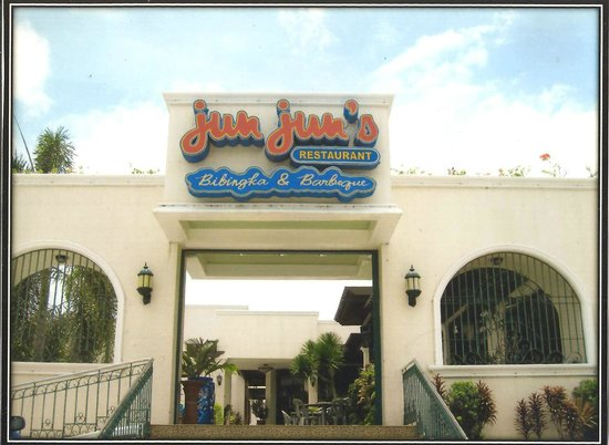 Junjun Hotel Review
