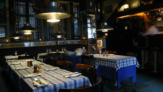 Restaurant Havfruen