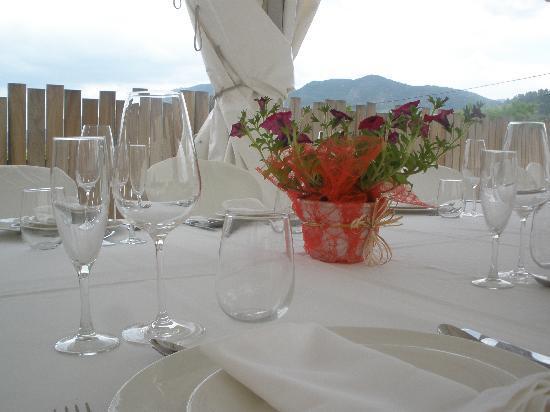 Hotel Makasa: EVENTORS
