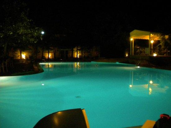 Hotel Konaki: pool