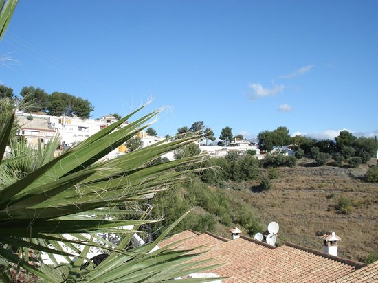 Casas Adosadas Lambda: View
