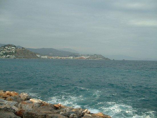 Casas Adosadas Lambda: coast