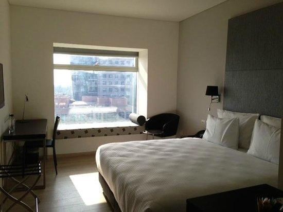 Benjamin Herzliya Business Hotel : Room