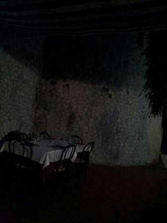 Cantina di Galba