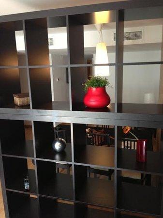 SitgesGO Apartments: Salón